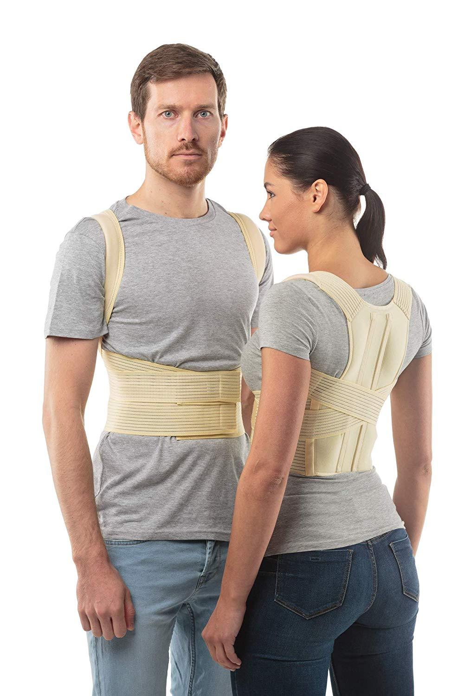 Corse corrector de postura espalda
